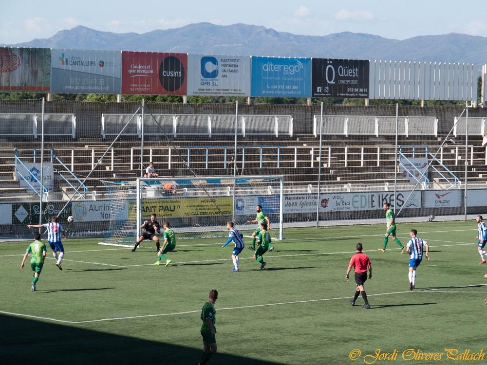 Temporada 2018/2019 UEF-Cerdanyola