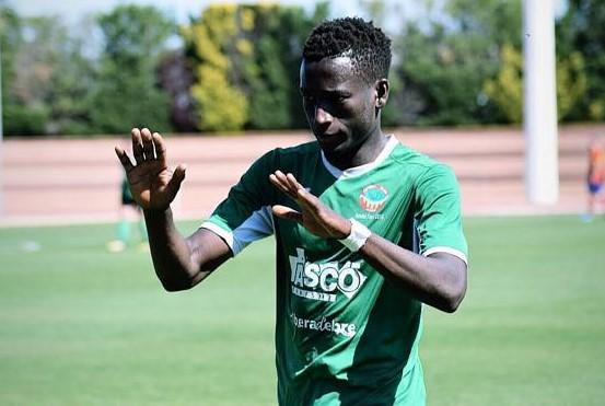 Ousman Touray